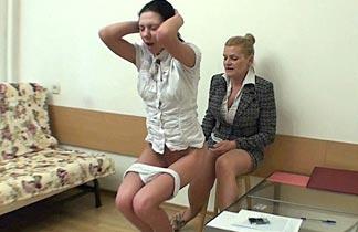 Theme, Girl public humiliation spanking commit error