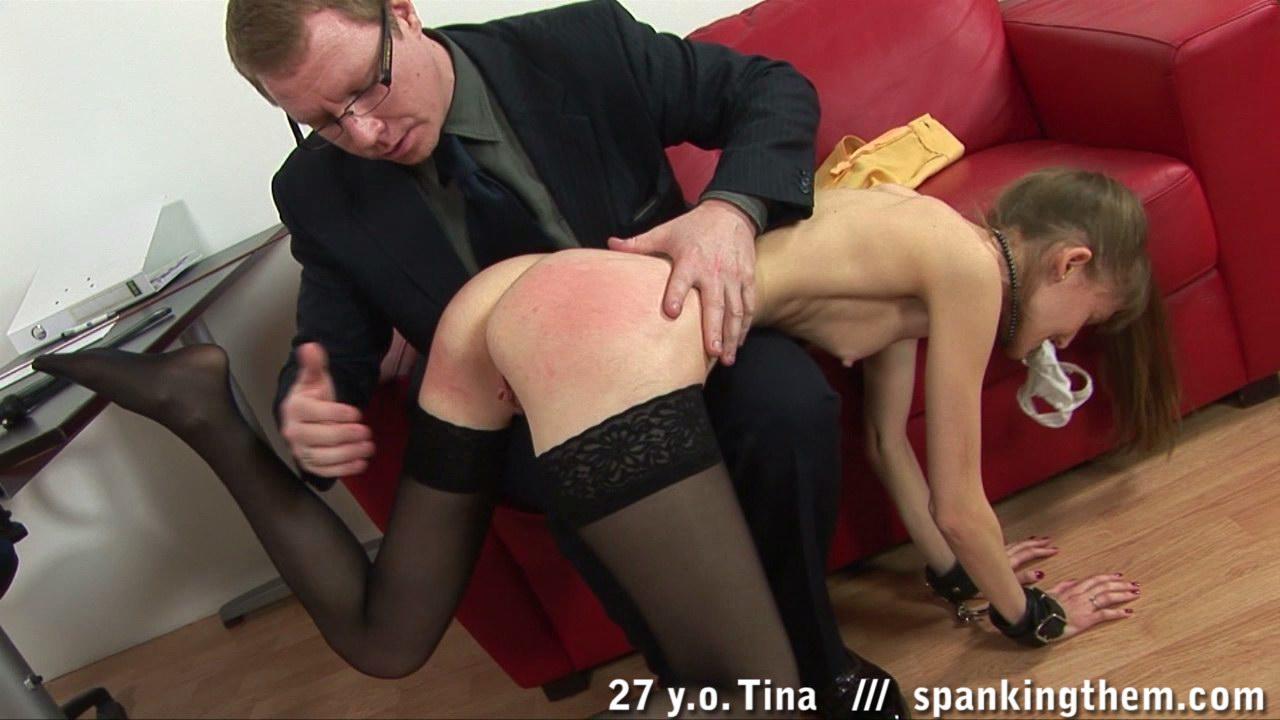 Шеф Наказал Секретаршу Порно