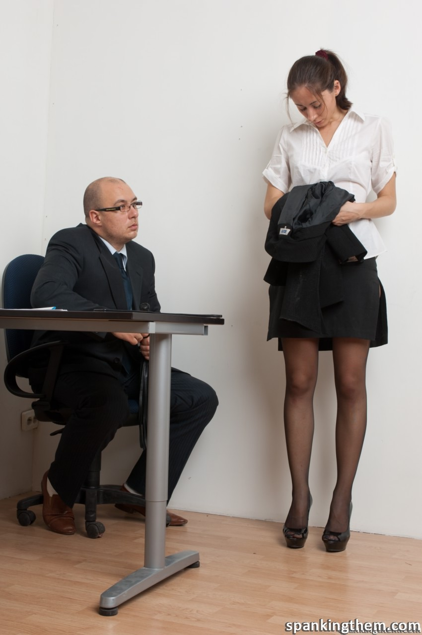 Boss and secretary porn