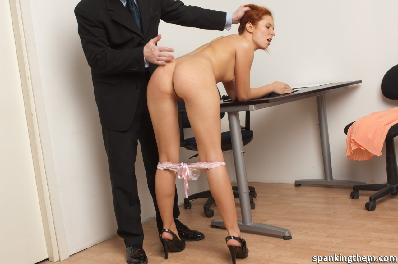 Punishment in the office